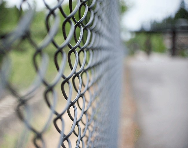 Chain-Link-At-The-Railroad-Park